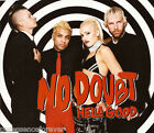 NO DOUBT - Hella Good (UK 4 Track Enhanced CD Single)