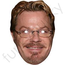 Eddie izzard Celebrity CARTA MASCHERA-tutte le nostre maschere sono pre-tagliati!