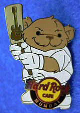 MUMBAI INDIA OPENING BATSMAN INDIAN CRICKET TEAM BEAR SERIES Hard Rock Cafe PIN