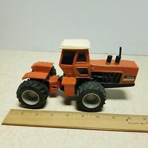 Toy Ertl Allis Chalmers 8550 1/32 diecast farm tractor replica collectible