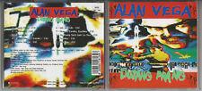 """Alan Vega """"dujang PRANG"""" CD 1995 musidisc/FRANCE NEUF/NEW/NEUF"""