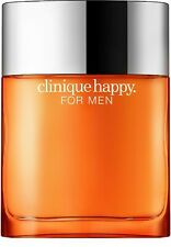 Happy 3.4 Oz Eau De Toilette Spray By Clinique New For Men