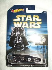 Star Wars Original (Unopened) Prototype Action Figures