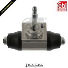 Wheel Brake Cylinder Rear FOR VW FOX 05->09 1.2 1.4 Hatchback 5Z1 5Z3 5Z4