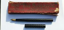 Vintage Reliance fountain pen with original box