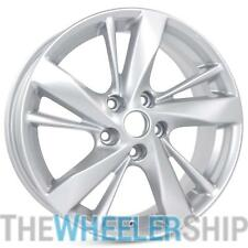 "New 17"" Alloy Replacement Wheel for Nissan Altima 2013 2014 2015 Rim 62593"