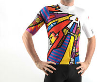 Castelli Men's Gargantua Full Zip Cycling Jersey : Size XS, S
