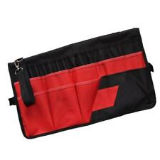 QUALITY TOOL ROLL UP Spanner/Wrench Tool Storage Bag 42 Pocket/Pouch Canvas