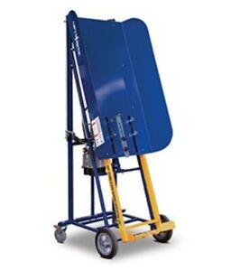 Liftmaster Wheelie Bin Lifter Manual 100kg Load Capacity - Used Item