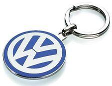Genuine Volkswagen Nuovo di Zecca grande SMALTO VW Portachiavi - 000087010 C