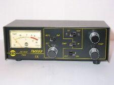 ZETAGI TM 999 SWR and Power CB Ham Radio HF
