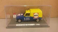Renault Contemporary Material Vans