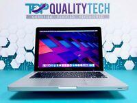"Apple MacBook Pro 13"" Pre-Retina OSX-2019 CATALINA / 500GB / 3 YEAR WARRANTY!"