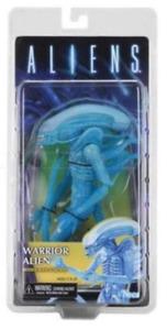 Aliens Neca Series 11 Warrior Alien Action Figure