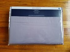*Colormate*Queen 1000 Thread Count Sheet Set.*Cotton Rich Luxury Sateen*Lavender