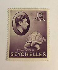 Seychelles Sg 139 Mint Part Gum Cat £50
