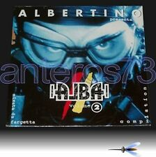 """ALBERTINO """"ALBA 2"""" LP 1995- MOLELLA CAPPELLA PREZIOSO"""