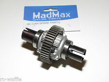 YY-MadMax HPI KM ROVAN BAJA 5T 5SC Heavy Duty Alloy Differential