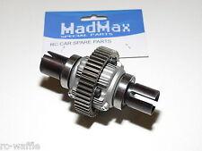 YY-MadMax HPI KM ROVAN BAJA 5T 5SC Heavy Duty Alloy Differential