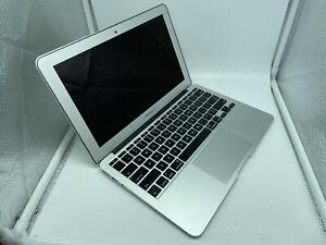 "MacBook Air 11"" Intel Core i5-5250U 4GB 128GB - Early 2015 Silver A1465"