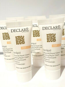 DECLARE vital balance 50ml NUTRILIPID Cream 5ml tubes x 10