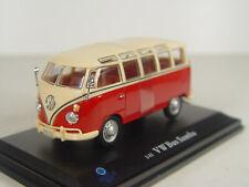 VW Samba Bus - American Mint  Modell 1:43 - 3044370    #E - gebr.