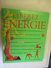 """Emma Mitchell """"Libérez votre énergie"""" (nouvelle approche de la santé & vitalité)"""