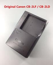 Original Canon CB-2LF CB-2LD CB-2LFE Charger for NB-11L NB-11LH Battery A2300