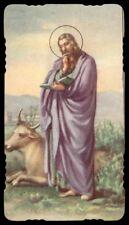santino-holy card*ediz.ALFA n.2077 S.LUCA EV.