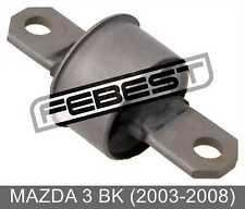 Bushing, Rear Trailing Arm For Mazda 3 Bk (2003-2008)