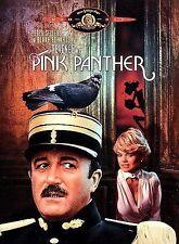 Revenge of the Pink Panther Peter Sellers, Herbert Lom, Burt Kwouk, Dyan Cannon