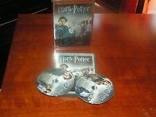 HARRY POTTER E IL CALICE DI FUOCO EDIZIONE SPECIALE 2 DISCHI DVD NO BLURAY