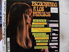 NENO GONZALEZ/KUBAVANAMATAMOROS+++ Escuchando a los Famosos (Cuba)