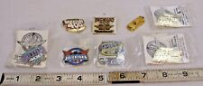 NASCAR BRICKYARD 400 LOT OF 7 PINS NEW IN PACKAGE