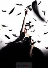 Poster A3 El Cisne Negro / Black Swan Pelicula Film Cartel 01