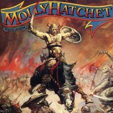 Molly Hatchet - Beatin the Odds [New CD]