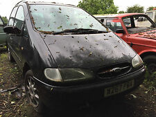 2000 FORD GALAXY ZETEC DRIVERS SIDE INDICATOR