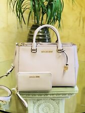 aed9ecfb1a22 Buy Michael Kors Saffiano Leather Medium Bags   Handbags for Women ...