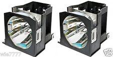 Genuine PANASONIC PT-D7700, PT-DW7000, PT-DW7000EK Projector Lamp ET-LAD7700LW