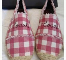 Authentic Coach  Shoes size 7.5 and 8 and 9