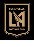 Los Angeles FC shirt LAFC MLS Football Club Anti Galaxy Soccer 3252 Expansion