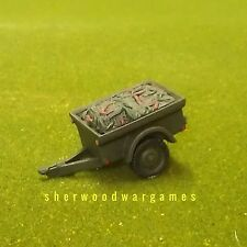 1/48th British Para Jeep Supply Trailer, BNIB, WWII 28mm Bolt Action,