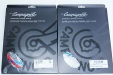 Campagnolo ErgoPower UltraShift Brake Shift Cable/Housing SET Red | White