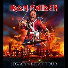 Iron Maiden, Zürich 2x Stehplatz Tickets 13.07.2020