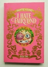 Skottie Young I Hate Fairyland Book 1 Hardcover Image Graphic Novel Comic Book