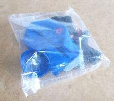 GI JOE 1993 HASBRO PROMO MAIL AWAY - COBRA COMMANDER outfit IN SEALED BAG