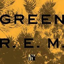 R.E.M. - Green [New Vinyl LP] UK - Import
