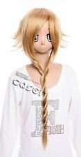 W-288 SOUL EATER Medusa COSPLAY Perücke WIG blond blonde 70cm Manga ANIME