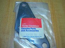 HARLEY OEM NOS OIL COOLER MOUNTING BRACKET 62603-80