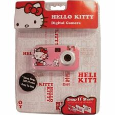 Brand New Hello kitty digital camera kit #94009